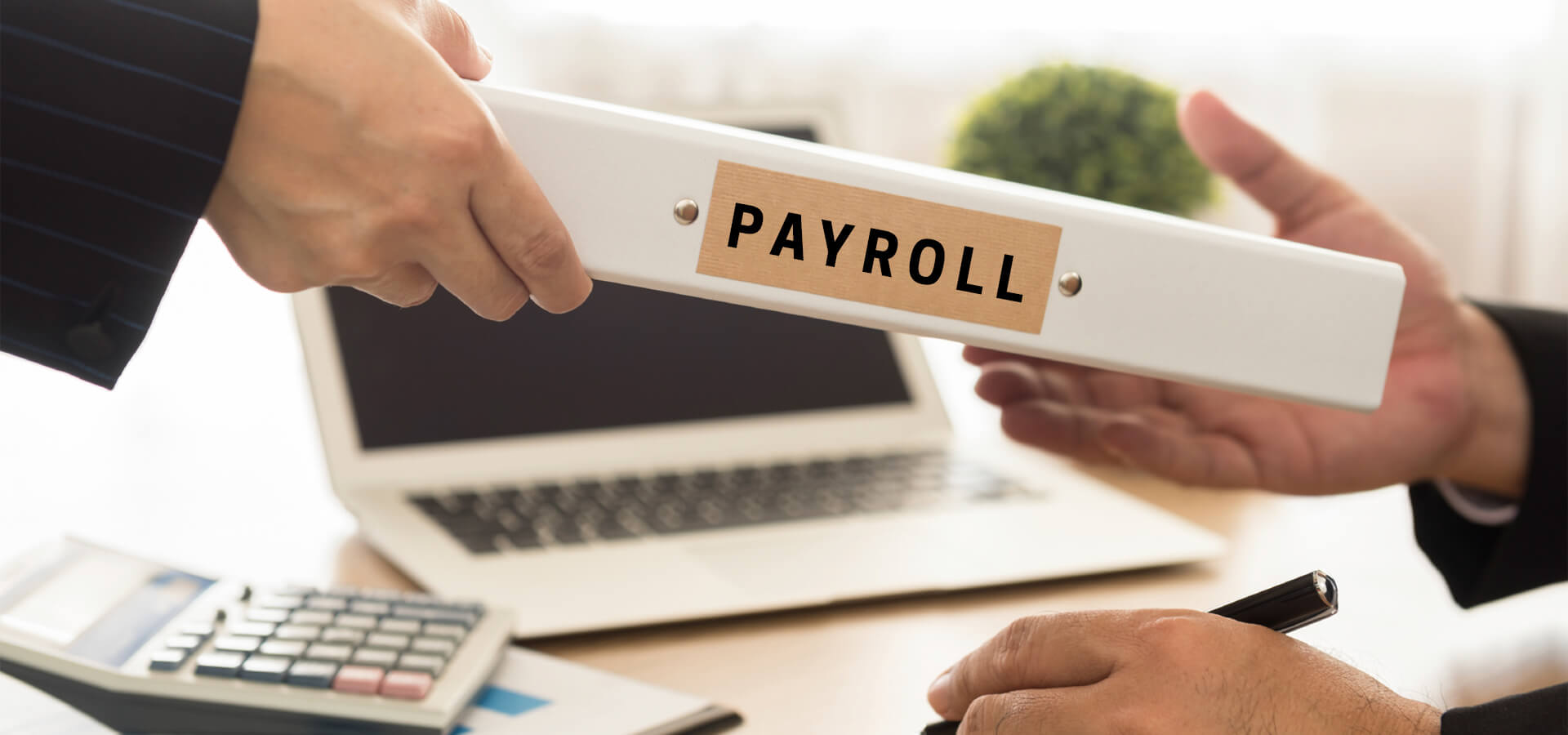 The Efficacy of a White Label Payroll Service